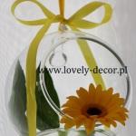 dekoracje weselne czerwiec