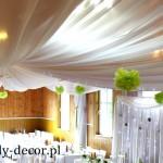 dekoracja sali na Długim (3)