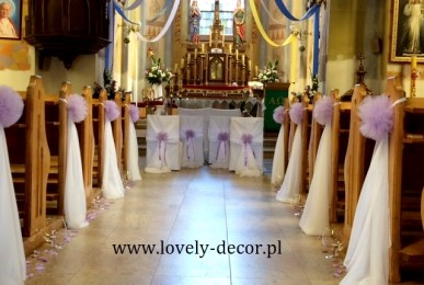 kościół Ustrobna
