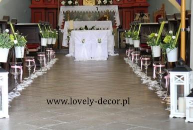 kościół w tyrawie wołowskiej