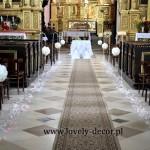 kościół farny krosno