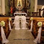 kościół w Nowotańcu