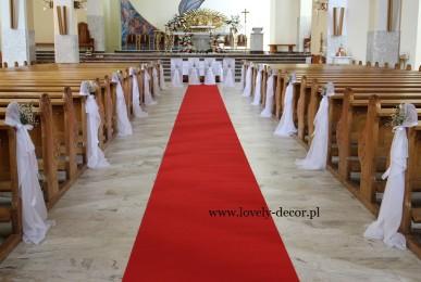kościół chrystusa króla sanok