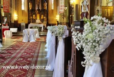 kościół zarszyn
