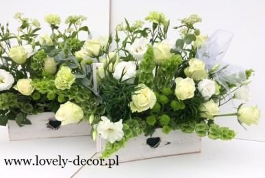 kosze kwiatowe dla rodziców