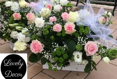 kwiaty dla rodziców podziekowanie