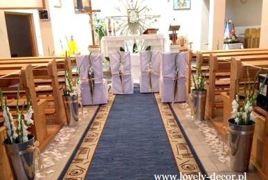 bałuciance-kościół