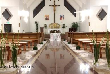 kościół sieniawa