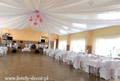 sala w Porażu (2)
