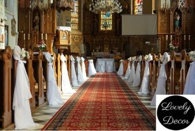 równe kościół