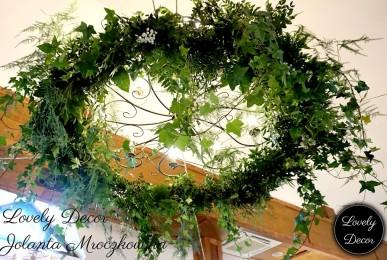 chutor-kozaki-łukowe -wianki-dekoracja