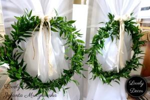 dekoracja-ślubna